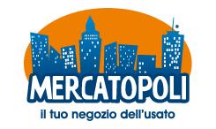 Mercatopoli Bergamo: il mercatino dell\'usato in Lombardia